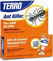 Terro Ant Killer  II 10OZ