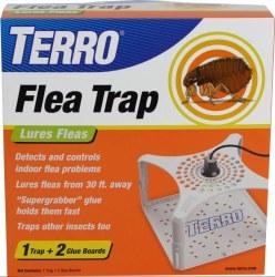 Terro Flea Trap