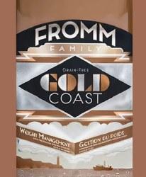 Fromm Gold Coast Wght GF 12lb