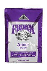 Fromm Four Star Classics Adult Dry Dog Food 15lb
