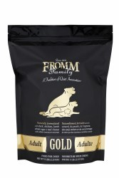 Fromm Gold Holistic Adult Dog Food 5lb