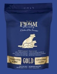 Fromm Gold RA Senior 33lb