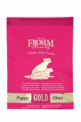 Fromm Gold Holistic Puppy Dog Food 15lb