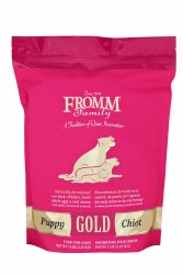 Fromm Gold Holistic Puppy Dog Food 5lb