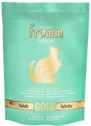 Fromm Gold Holistic 5lb Cat Food