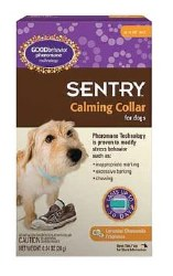Calming Collar For Dogs 1Pk