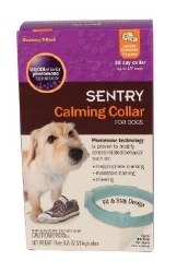 Calming Collar For Dogs 3Pk