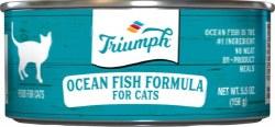 Triumph Oceanfish 5.5z
