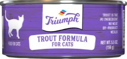 Triumph Trout 5.5z