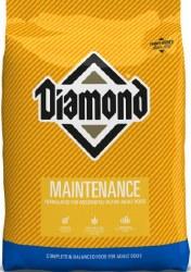 Diamond Maintenance Formula Adult Dry Dog Food 20lb