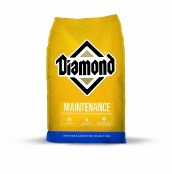 Diamond Maintenance Formula Adult Dry Dog Food 40lb