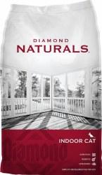 Diamond Naturals Indoor Formula Dry Cat Food 6lb