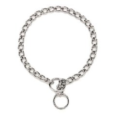 Extra Fine Training Chain Collar 1.5mm 10 Inch
