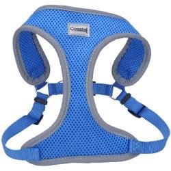 Coastal Pet Reflective Harness 20-30in. Blue