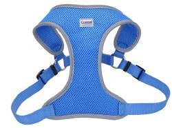 ReflectivHarness 28-36 In Blue