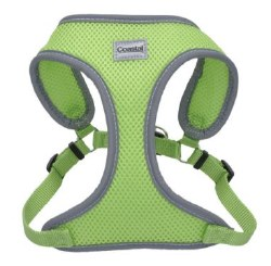 ReflectivHarness 28-36 In Lime