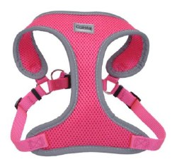 ReflectivHarness 28-36 In Pink