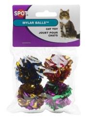 Mylar Balls 1.5 4pk