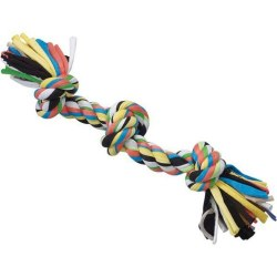"""Tuggin Tees 3-Knot Rope 15"""""""