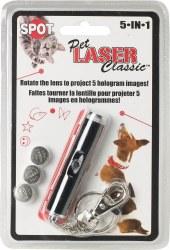 Hologram Laser Toy