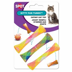 Kitty Fun Tubes 3.25 in