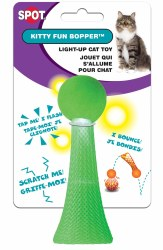 Kitty Fun Tubes 4 in
