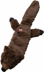 Skinneez Extreme Quilted Beaver