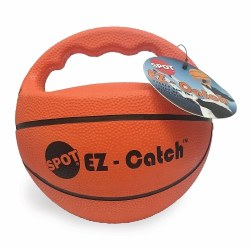 EZ Catch Ball Orange 6Inch