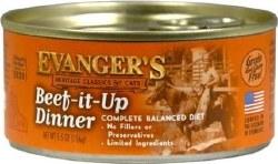 GF Beef It Up Dinner 5.5oz