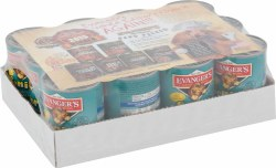 Evanger's Classic Recipes Senior and Weight Management Dinner Canned Dog Food Case of 12 12.8oz