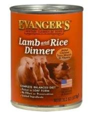Classic Lamb & Rice 12/20.2oz