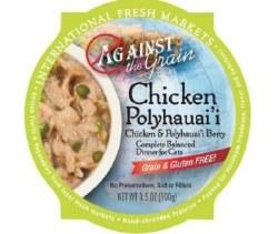 Chicken w/Polyhauai'l 24/2.8oz