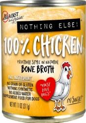 Against the Grain Chicken 11oz