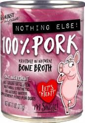 Against the Grain Pork 11oz