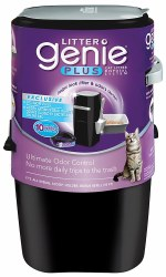 Litter Genie Plus System