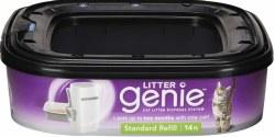 Litter Genie Refill 1pk