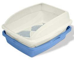 Sifting Litter Pan w/Frame