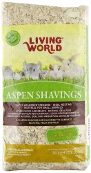 KnotAspen Shavings 1200 cu inc