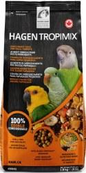 Hari Tropimix Enrichment Small Parrot Bird Food 4lb Bag