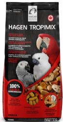 Hari Tropimix Enrichment Large Parrot Bird Food 4lb Bag