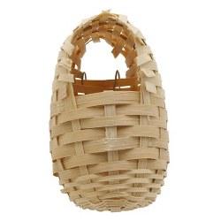 Living World Bamboo Finch Nest Small