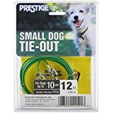 Prestige 12ft Small Dog Tie Out Upto 10lbs
