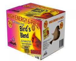 Bird's Blend High Energy 6pk