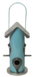 Heath Cotton Candy Blue Feeder