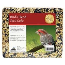 Birds Blend 2lb. Seed Cake