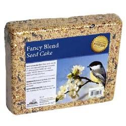 Fancy Blend 2lb Seed Cake