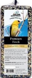 Premium Finch Bar Seed Cake