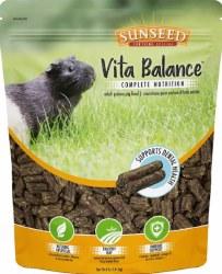 Vita Balance GuineaPig Food