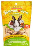 Animal lovens Cookies Cran 3oz