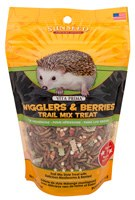 Hedgehog Trail Mix Treat